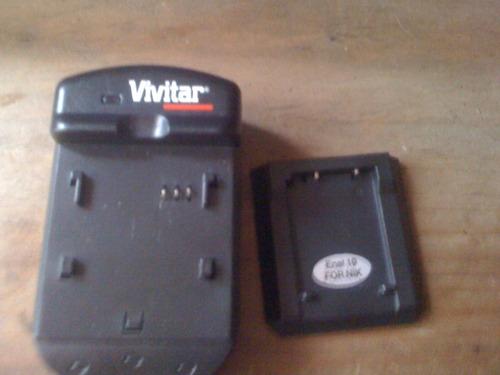 para canon vivitar viv-sc-can  battery 1 hora
