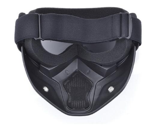 para capacete moto