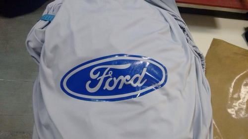 para carro automotiva capa ford