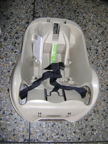para carro bebe silla