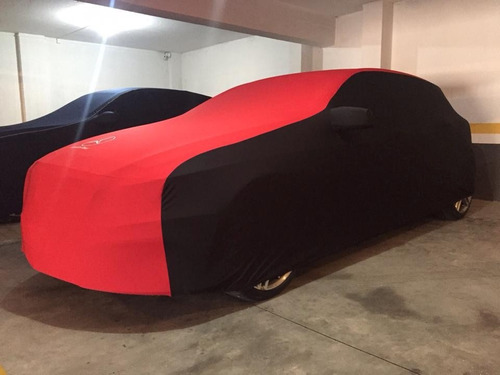 para carro capa