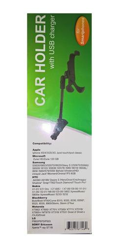 para carro (car soporte celular