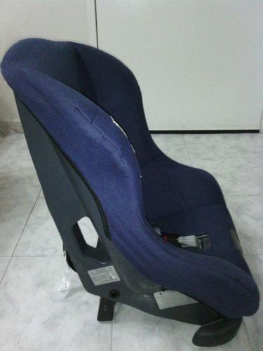 para carro cosco silla porta bebé