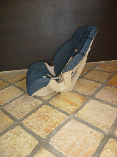 para carro cosco silla porta bebe