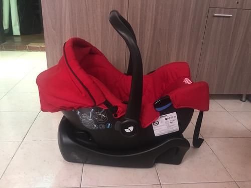 para carro silla bebé