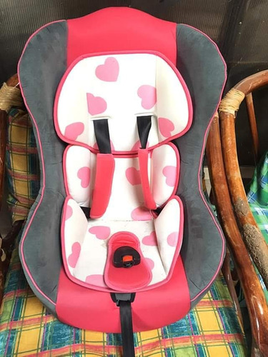 para carro. sillas