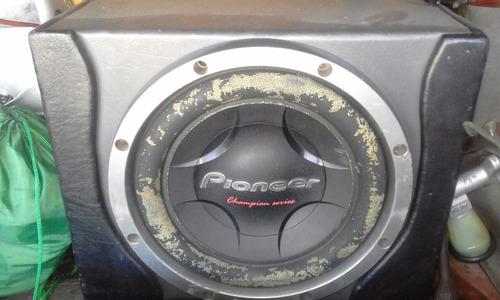 para carro sonido