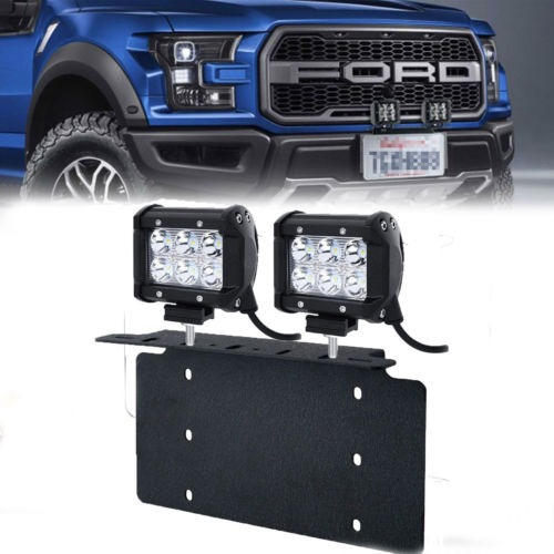 Para carro y coche par 18w led light bar usa soporte de para carro y coche par 18w led light bar usa soporte de aloadofball Choice Image