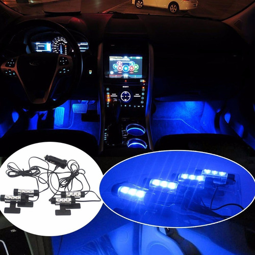 para carros interior