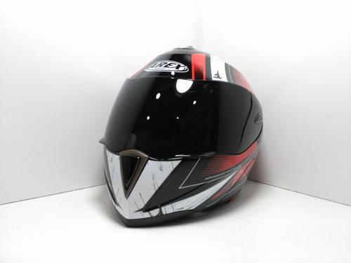 para casco moto abatibl