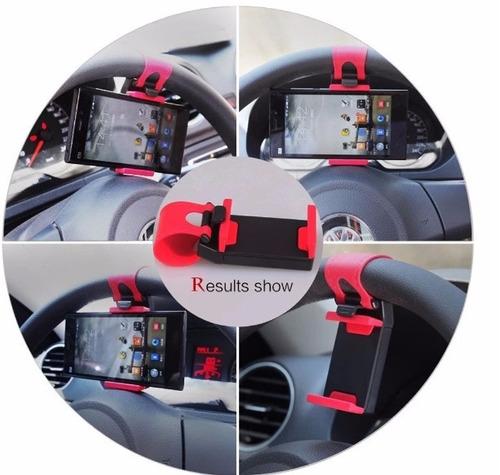 para celular auto