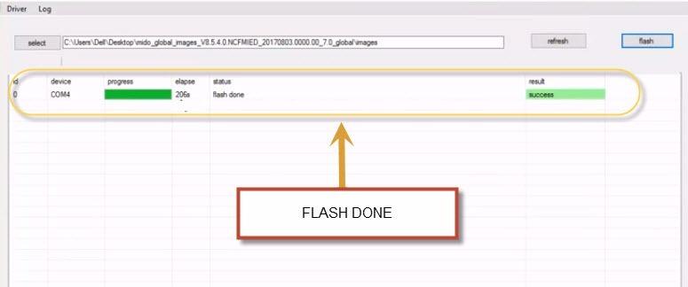Cabo Deep Flash Mode Para Celular Xiaomi Qualcomm Modo Edl