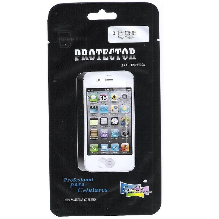 9106b042b9c Micas De Plástico Para Celular - $ 8.00 en Mercado Libre