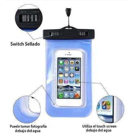 para celulares funda