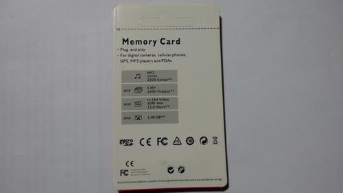 para celulares memoria