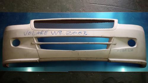 para choque dianteiro volare w8 2004>>
