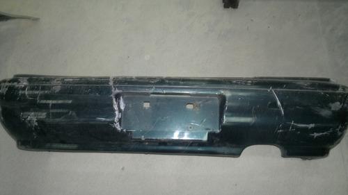 para-choque traseiro clarus 1997 (para reparar)