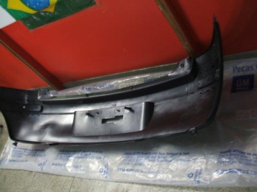 para-choque traseiro corsa hatch 2003 04 05 06 2010 original
