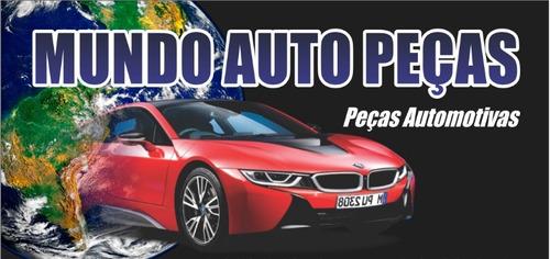 para-choque traseiro pajero tr4 2012-2017 original