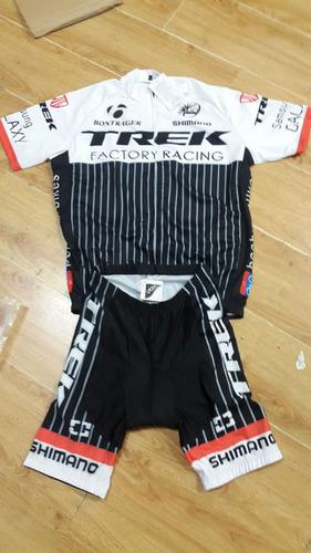 para ciclismo uniformes