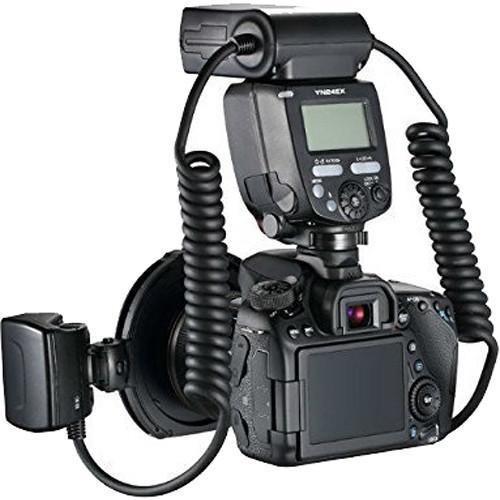para câmera flash
