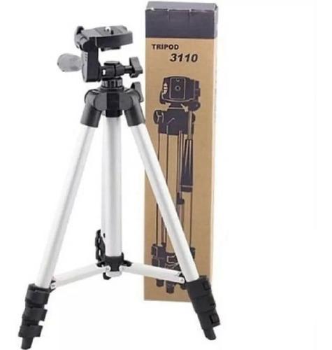 para câmera tripé