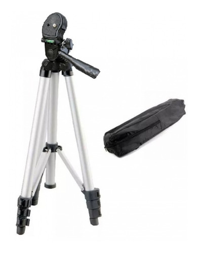 para câmera tripe