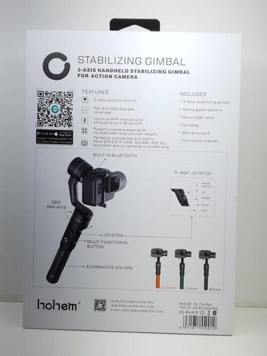 para câmeras estabilizador