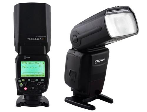 para câmeras flash yongnuo