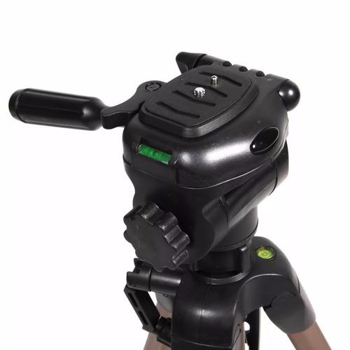 para câmeras tripe