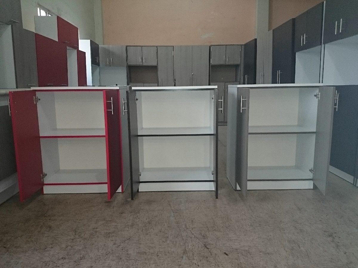 Mueble multiusos para cocina estilo minimalista 1 600 for Muebles de cocina de 70 cm de ancho