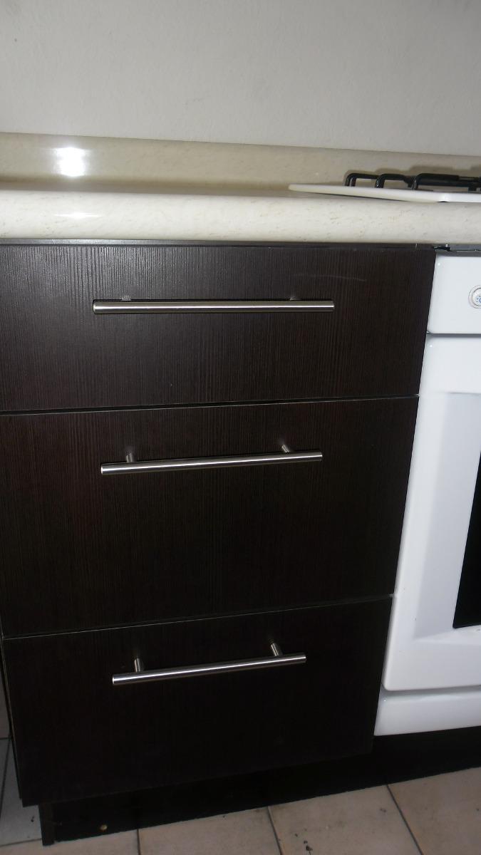 Muebles de 3 cajones para cocina integral de 30 a 50 cm for Muebles de cocina precios ofertas