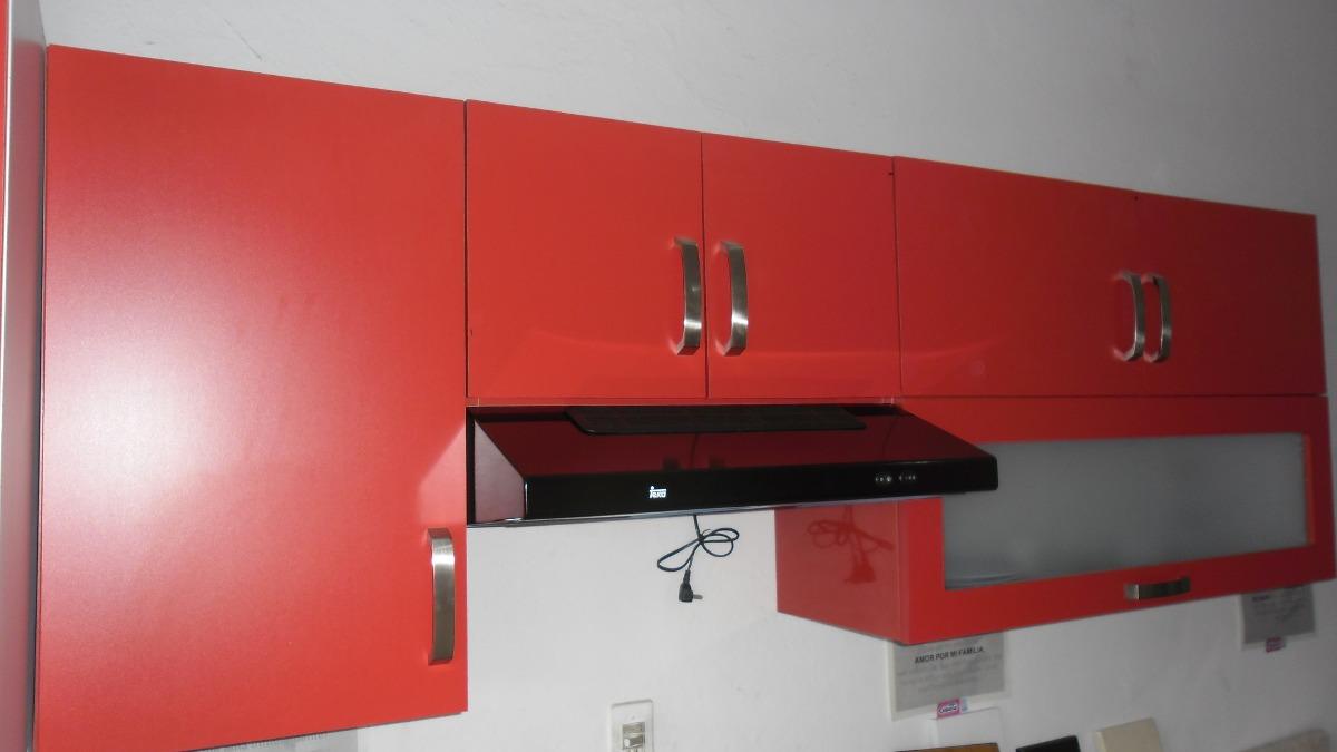 Muebles Superiores Para Cocina Integral 6 En