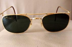 9cc4398ad Óculos Ray Ban Antigo Para Colecionadores - Óculos De Sol, Usado no ...