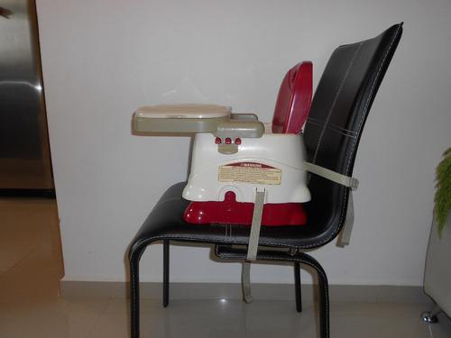 para comer silla bebe