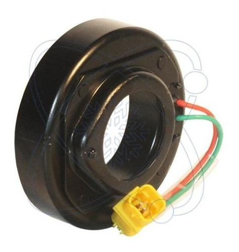 para compresor bobina