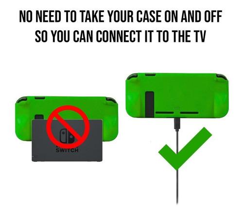 para consola nintendo switch