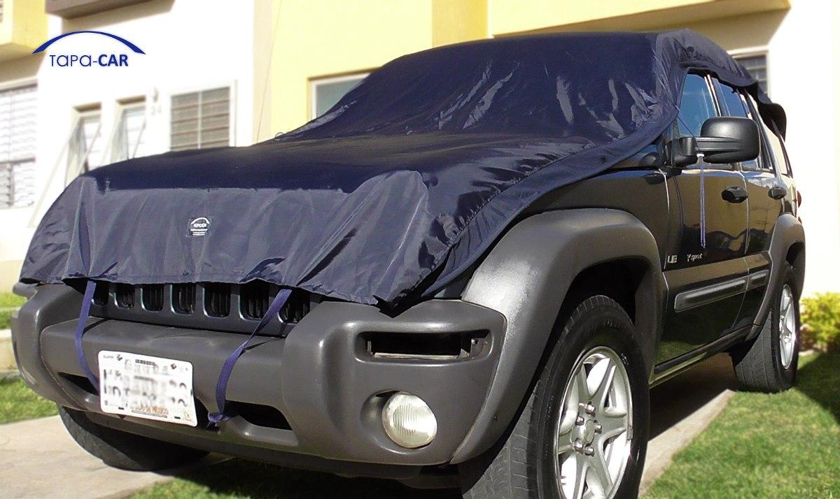 Funda para camioneta cubierta tapa car 1 en mercado libre - Fundas para auto ...