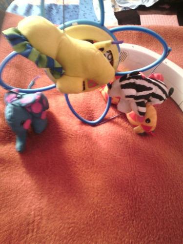 para cuna bebes juguete móvil