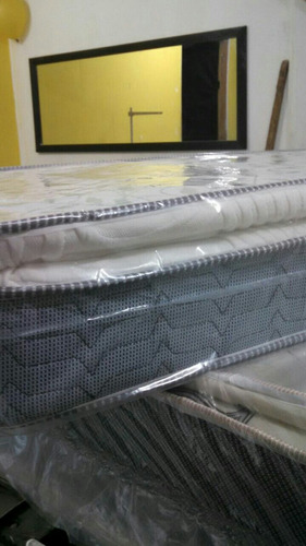 para cuna colchón