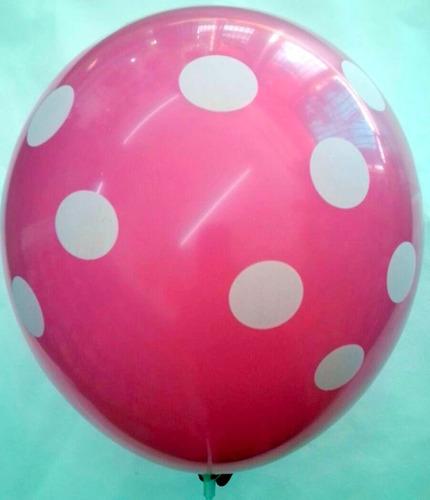 para decoración globos