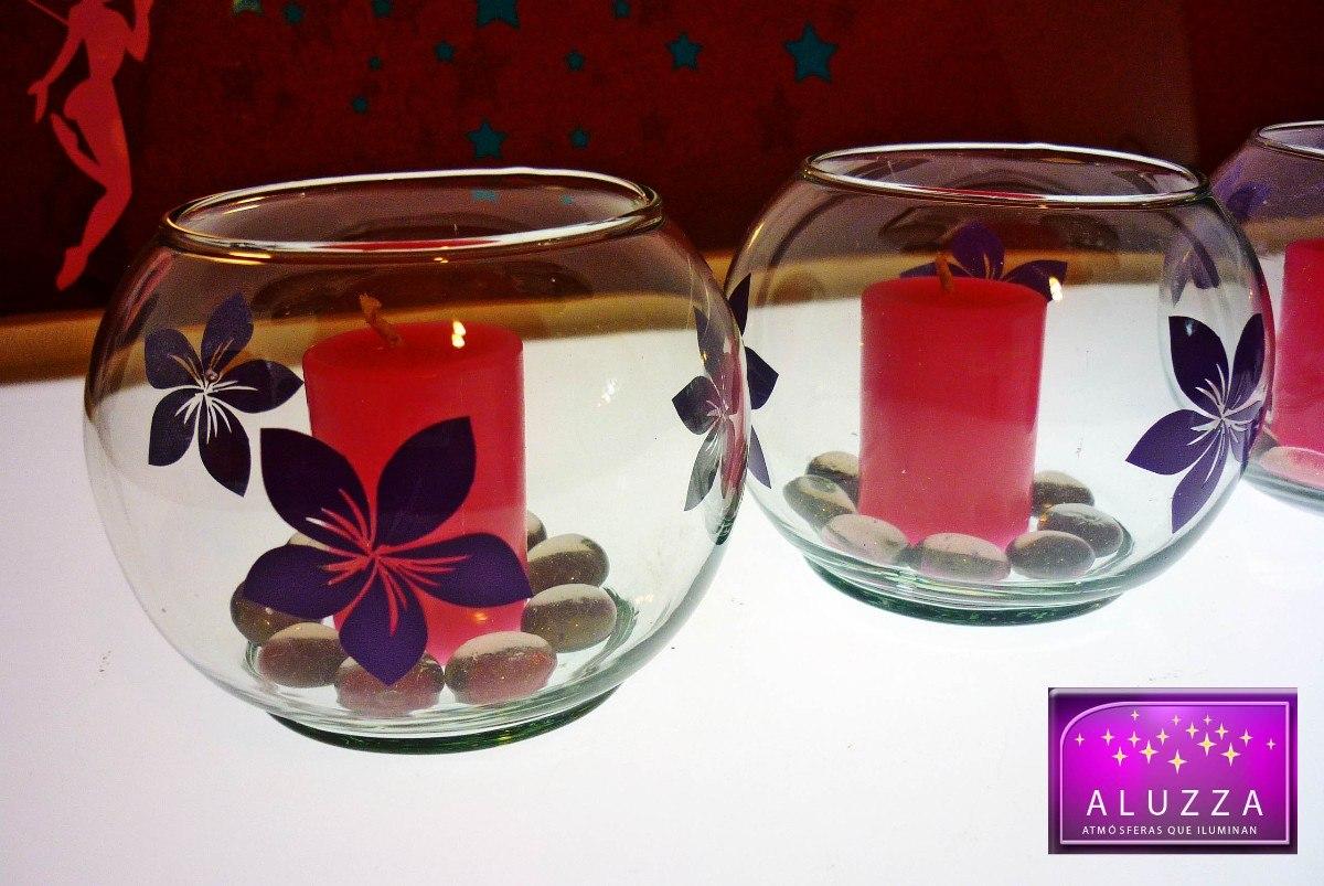 Peceras para decoraci n de xv a os 10 piezas aluzza for Decoracion de piezas