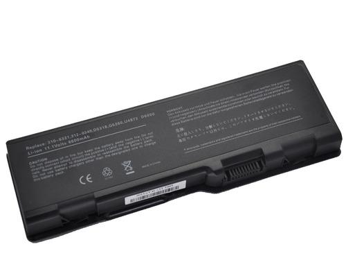 para dell bateria