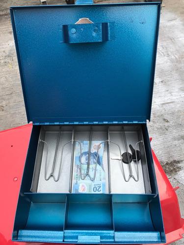 para dinero caja