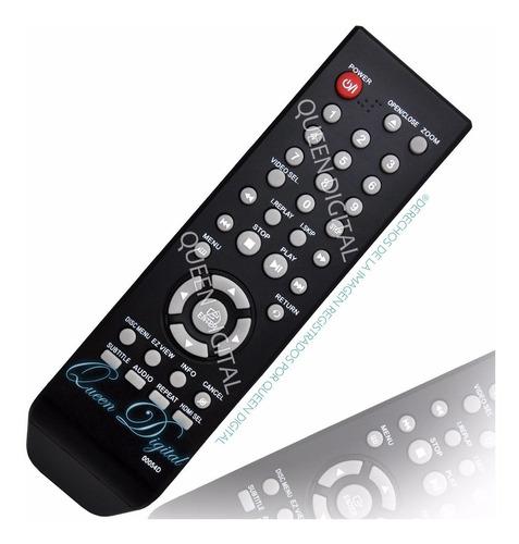 para dvd control remoto