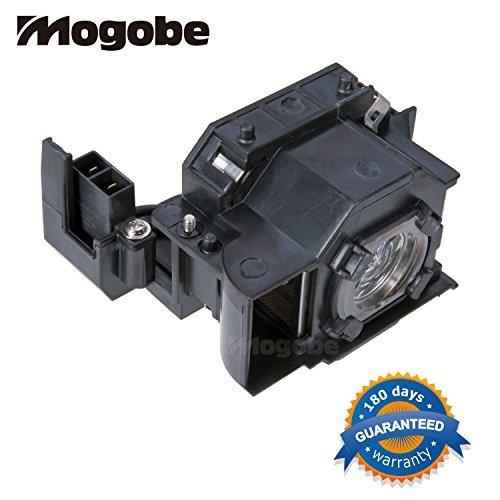para elplp36 lámpara de recambio para proyector con carcasa