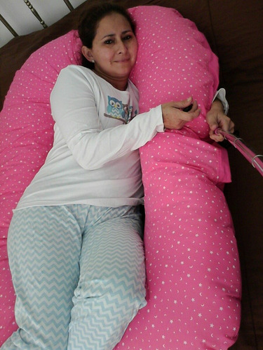 para embarazadas, almohada