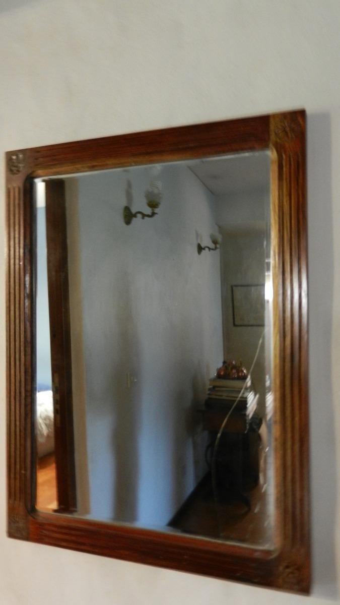 Espejos con marcos tambin puede espejos espejos con - Espejos marco madera ...
