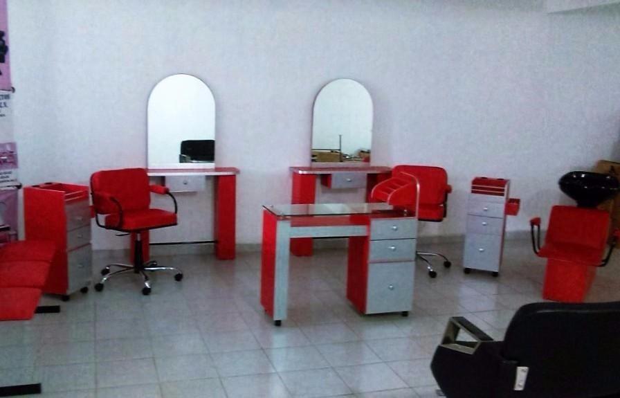 Muebles para estetica en puebla estilistas 15 for Muebles de estetica