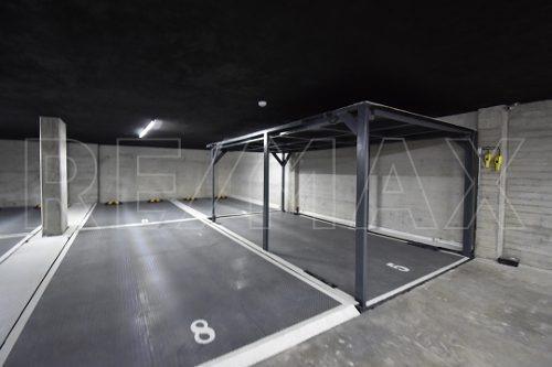 para estrenar con roof garden privado